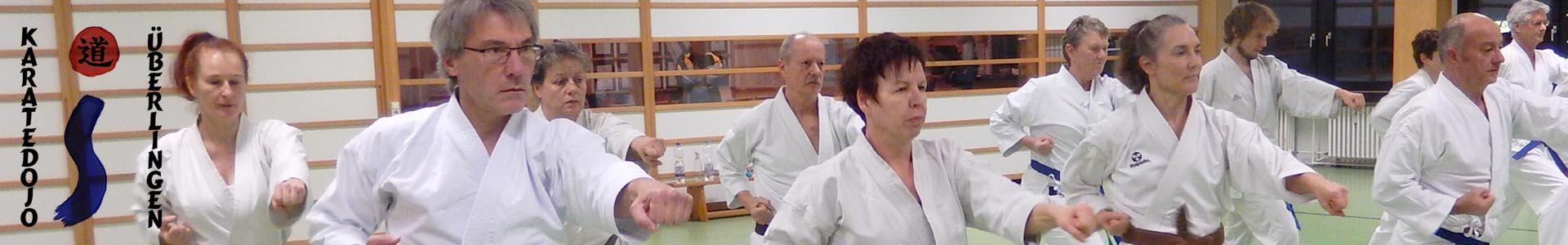 Karate-Dojo Überlingen