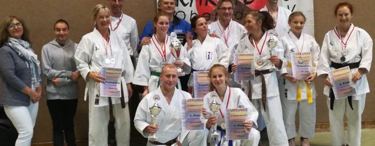 Erfolgreich beim Neckar Cup 2019