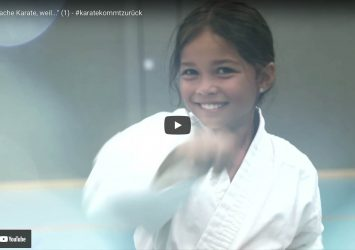 #karatekommtzurück